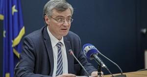 Τσιόδρας: Τα μέτρα έχουν αποτρέψει 59 χιλιάδες θανάτους σε 11 χώρες της Ευρώπης