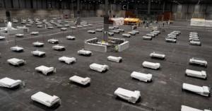 Εκατόμβη στην Ισπανία: 832 νεκροί από κορωνοϊό σε 24 ώρες
