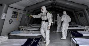 ΟΗΕ - Κορονοϊός: Η επιδημία Covid-19