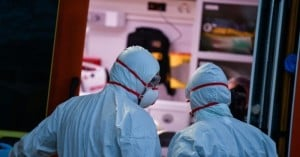Κρητικός περιγράφει την εφιαλτική νοσηλεία του στη Μεγάλη Βρετανία