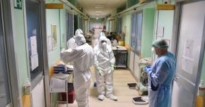 Κορωνοϊός: Στους 38 οι νεκροί στη χώρα - 95 τα νέα κρούσματα - 1.156 συνολικά