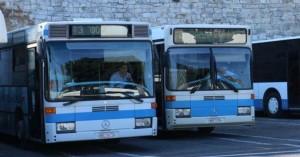 Διπλασιάζονται τα δρομολογία των λεωφορείων προς το ΠΑΓΝΗ
