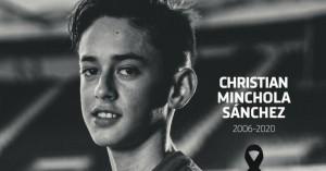 Σοκ στην Ατλέτικο Μαδρίτης, πέθανε 14χρονος από τα τμήματα υποδομής