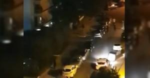 Επέμβαση της Αστυνομίας για να σταματήσει το «πάρτι καραντίνας» στα μπαλκόνια
