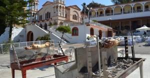 Α. Γεωργιάδης: Δεν θα υπάρξει φέτος πασχαλινή έξοδος