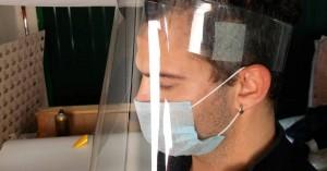 3D Printing: Το «όπλο» υψηλής τεχνολογίας που ρίχνεται στη μάχη κατά του κορονοϊού