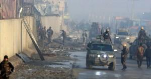 Αφγανιστάν:Οι Ταλιμπάν δεν θα διαπραγματευθούν με αντιπροσωπεία που ανακοίνωσε η κυβέρνηση