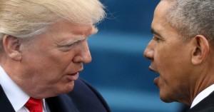 «Βολές» Ομπάμα κατά Τραμπ: Αγνόησε τις προειδοποιήσεις για τον κορονοϊό