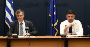 Ελλάδα - Κορωνοϊός: Δέκα νέα κρούσματα - 2.892 συνολικά - 18 διασωληνωμένοι (πίνακες)