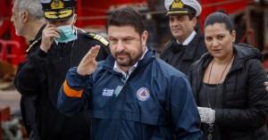 Κορονοϊός: Τσιόδρας - Χαρδαλιάς μεταβαίνουν στη Λάρισα, σε καραντίνα και η δομή προσφύγων