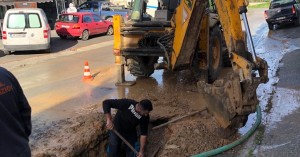 ΔΕΥΑ Μαλεβιζίου: Σε διαρκή ετοιμότητα τα τεχνικά συνεργεία