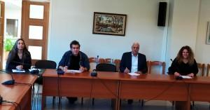 Δήμος Αποκορώνου: Αποκατάσταση οδοστρωμάτων
