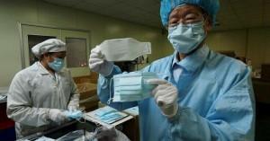 Κίνα – Κορονοϊός: Η χώρα έχει εξάγει σχεδόν 4 δισεκατομμύρια μάσκες