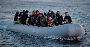 Θετικές οι εξελίξεις στο Μεταναστευτικό: Μειώθηκαν οι αφίξεις τον Μάιο κατά 91%