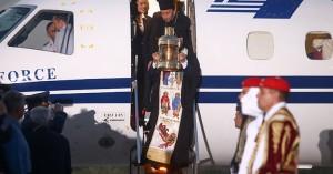 Άγιο Φως: Ο κορωνοϊός αλλάζει τη διαδικασία υποδοχής