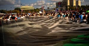 Κορωνοϊός: Η Κούβα ακυρώνει τη γιορτή της Εργατικής Πρωτομαγιάς στην Αβάνα
