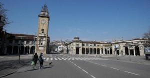 Ιταλία – Κορωνοϊός: 17.127 συνολικά οι νεκροί, 604 το τελευταίο 24ωρο