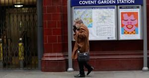 Βρετανία – Κορωνοϊός: 708 νέα θύματα, ανάμεσά τους ένα 5χρονο παιδί
