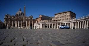 Ιταλία – Κορονοϊός: 727 νεκροί σήμερα, 13.155 συνολικά