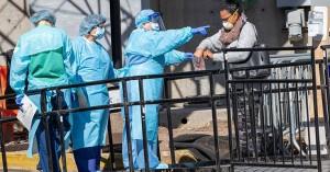 ΗΠΑ – Κορωνοιός: 630 θάνατοι σε μια μέρα στη Νέα Υόρκη, 3.565 συνολικά οι νεκροί