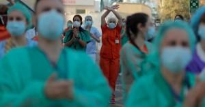 Κορονοϊός: 9.387 θάνατοι και 3,5 εκατομμύρια άνεργοι στην Ισπανία