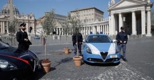 Βατικανό: Η Μεγάλη Βδομάδα των Καθολικών ξεκίνησε μέσα σε άδειες εκκλησίες, λόγω κορωνοϊού