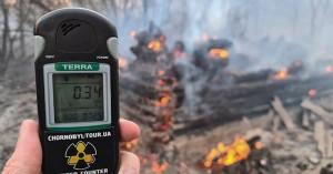 Φωτιά στο Τσέρνομπιλ: Τι συνέβη με τα επίπεδα ραδιενέργειας στην Ελλάδα