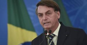 Βραζιλία: Νηστεία και προσευχή προτείνει ο Μπολσονάρου για να νικήσει η χώρα τον κορωνοϊό