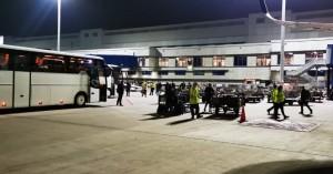 Κορωνοϊός: Επαναπατρίστηκαν 65 από Αυστρία - Βρίσκονται σε απομόνωση σε νοσοκομείο