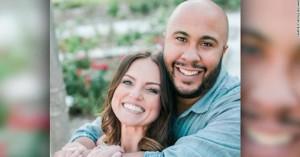 Σύζυγος 39χρονου που πέθανε από κορωνοϊό - Δεν με άφηναν να τον αποχαιρετήσω