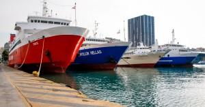 Ελεγχοι στα λιμάνια: Ποιοι επιτρέπεται να μετακινηθούν από και προς νησιά