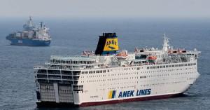 Κορωνοϊός: Στον Πειραιά θα καταπλεύσει το «Ελευθέριος Βενιζέλος» με τα 119 κρούσματα