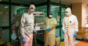 Κορωνοϊός: Σε 25 εκ. υπολογίζουν τα κρούσματα του Covid-19 παγκοσμίως Γερμανοί επιστήμονες