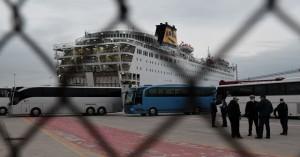 STOP στην πρόξενο της Τουρκίας σε ξενοδοχείο καραντίνας επιβατών του «Ελ. Βενιζέλος»;