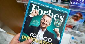 Οι Έλληνες δισεκατομμυριούχοι και η επίδραση της πανδημίας στη λίστα Forbes