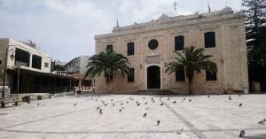 «Ο Δήμος Ηρακλείου προστατεύει τους δημότες,  δεν τους διαχωρίζει»