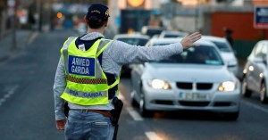 Κορονοϊός: Οδοφράγματα στην Ιρλανδία ενόψει του Πάσχα