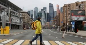 Η ατμοσφαιρική ρύπανση αυξάνει τον κίνδυνο θανάτου από τον κορωνοϊό