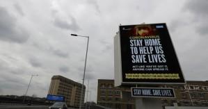Κορωνοϊός- Βρετανία: Ο Τζόνσον υποσχέθηκε (ξανά) περισσότερα διαγνωστικά τεστ