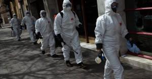 Κορωνοϊός: Ξεπέρασαν τις 30.000 οι νεκροί στην Ευρώπη