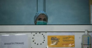 Κορωνοϊός: Εξιτήριο από το νοσοκομείο της Χίου πήρε το μόνο επιβεβαιωμένο κρούσμα