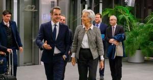 Eurogroup: Στις 11 οι ανακοινώσεις μετά το ολονύχτιο θρίλερ-«Ανάσα» από ΕΚΤ για την Ελλάδα