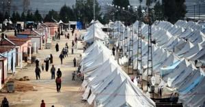 Κορωνοϊός: Οι αρχές της Μάλτας έθεσαν σε καραντίνα καταυλισμό 1.000 μεταναστών