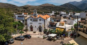 Το χωριό Μοχός της Κρήτης που βίωσε καραντίνα πριν από 100 χρόνια