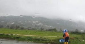 Πλημμυρικά φαινόμενα στο Οροπέδιο Λασιθίου-κλείνει το οδικό δίκτυο για τον κάμπο