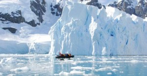 Ανταρκτική: Απειλείται να αφανιστεί ο βαθύτερος παγετώνας της Γης