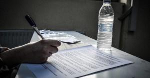 Οι εργαζόμενοι Γενικού Νοσοκομείου Χανίων για τα ειδικά μαθήματα των Πανελληνίων