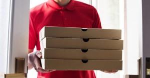 Πώς παραγγέλνουμε delivery φαγητού αυτή την περίοδο του κορωνοϊού
