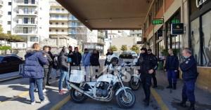 Δεκαεννέα Αλβανοί επιχείρησαν να επαναπατριστούν μόνοι τους με το ΚΤΕΛ