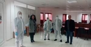 Από τον Κόφινα ξεκίνησε η διανομή προϊόντων ΤΕΒΑ στον Δήμο Γόρτυνας